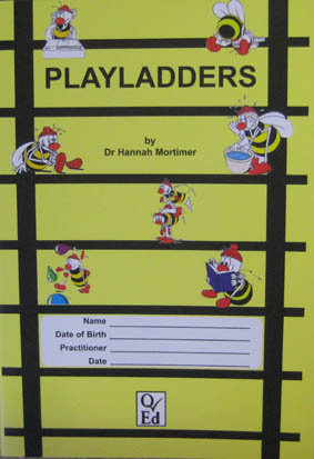 Playladders