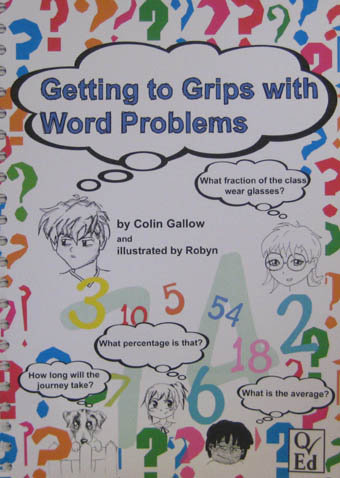 Getting to Grips with Word Problems
