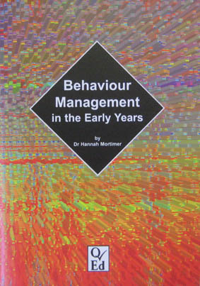 Behaviour Management in the Early Years