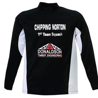 chipping norton training top
