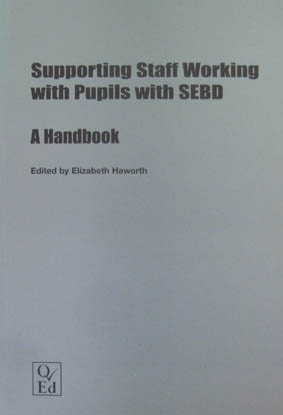Supporting Staff Working with Children with SEBD