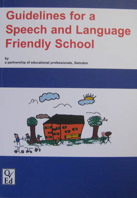 Guidelines for a Speech and Language Friendly School