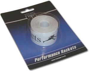 TITAN rackets bumper tape