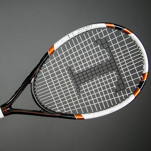 TITAN Ti2020 tennis racket