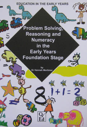 Problem Solving, Reasoning and Numeracy