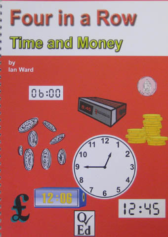 Four in a Row: Time & Money