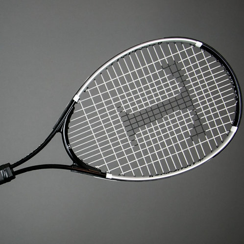 "TITAN Lightning 25"" junior tennis racket"
