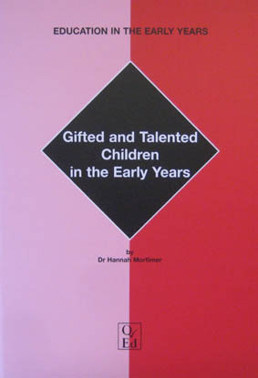 Gifted and Talented Children in the Early Years