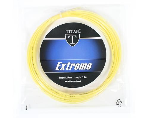 Titan Extreme 1.20 tennis string