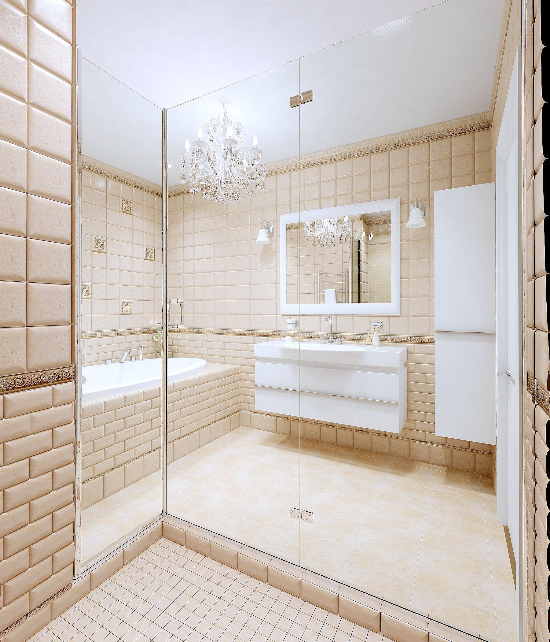 дизайн ванной комнати-интерьера-Хмельницкий-заказать-проект-санузла
