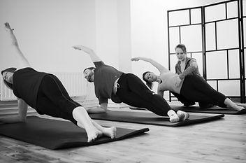 Pilates Eindhoven