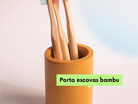 10 produtos sustentáveis para o seu banheiro