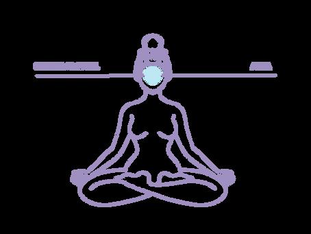 Chakra Frontal: o que é e como alinhar.