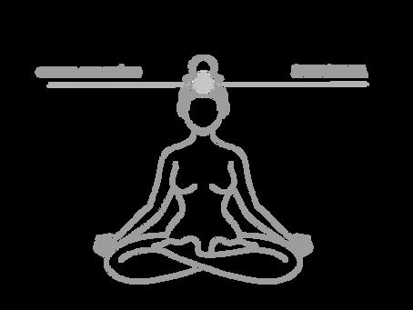 Chakra Coronário: o que é e como alinhar.