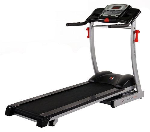 HAMMER WalkRunner RPX Auto Incline Treadmill, German Brand
