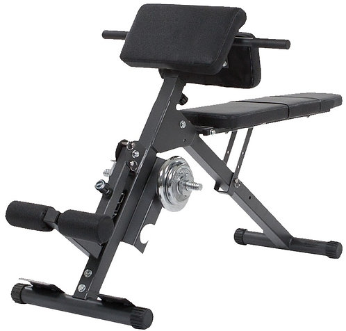FINNLO Ab & Back Trainer, German Brand