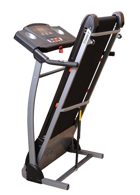 FRONTIER MISTRAL TREADMILL - AUTO INCLINE - EX-DISPLAY
