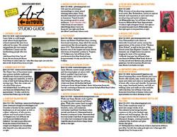 Art De Tour Brochure Inside