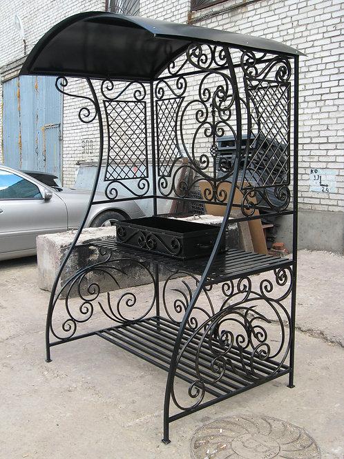 Садовая мебель №06