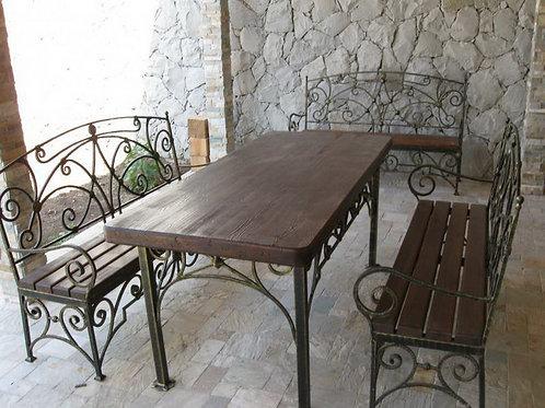 Садовая мебель №42