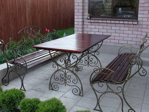 Садовая мебель №35