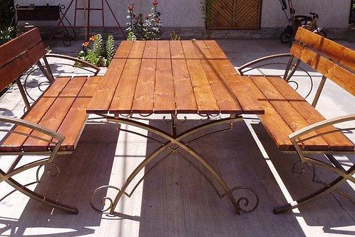 Садовая мебель №36