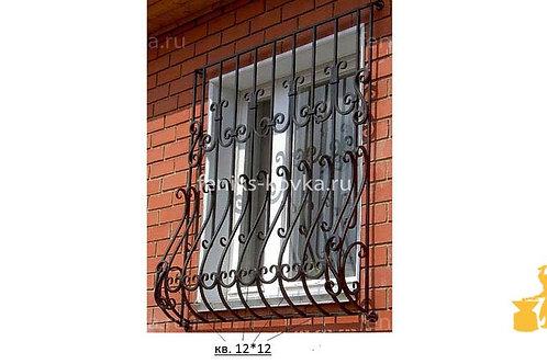 Решетки (фото) -36