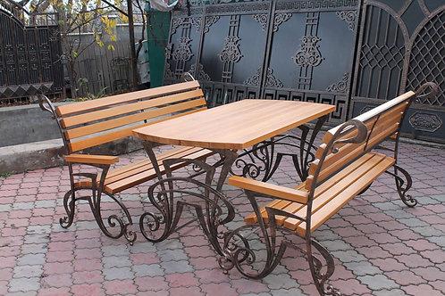 Садовая мебель №22
