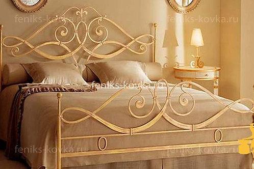 Кровать №21