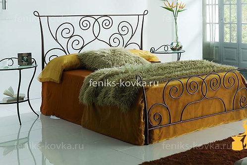 Кровать №05