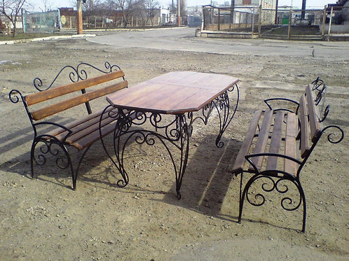 Садовая мебель №24