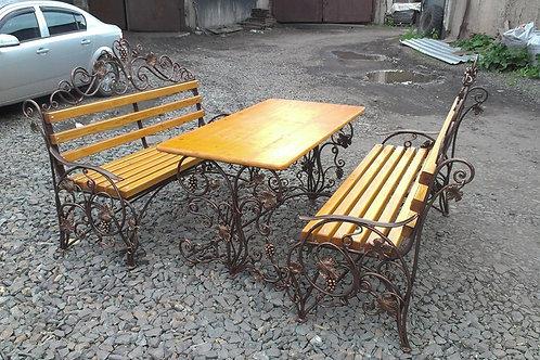 Садовая мебель №23
