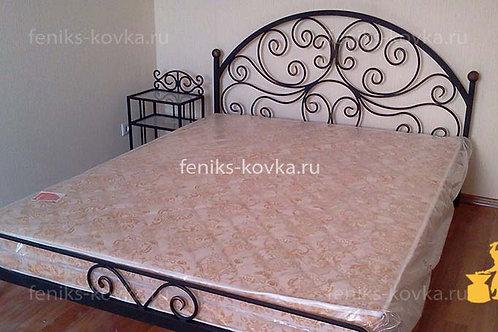 Кровать №29