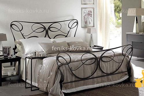 Кровать №22
