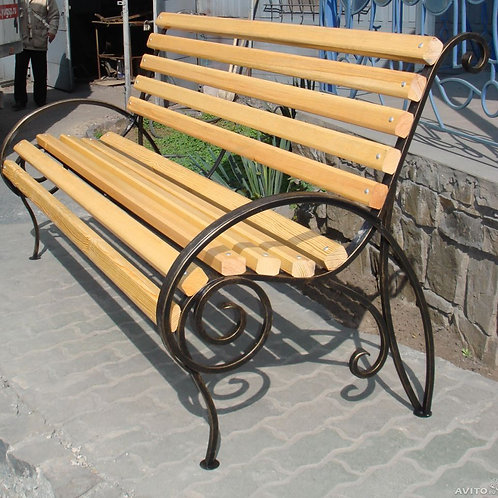 Садовая мебель №29