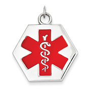 medical jewelry, medic alert, medical, engraveable, personalized, caduceus