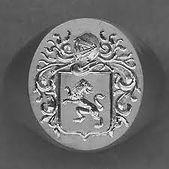hand engraving, family crest, custom jewelry, custom made