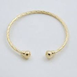 childrens baby bangle, childrens jewelry,