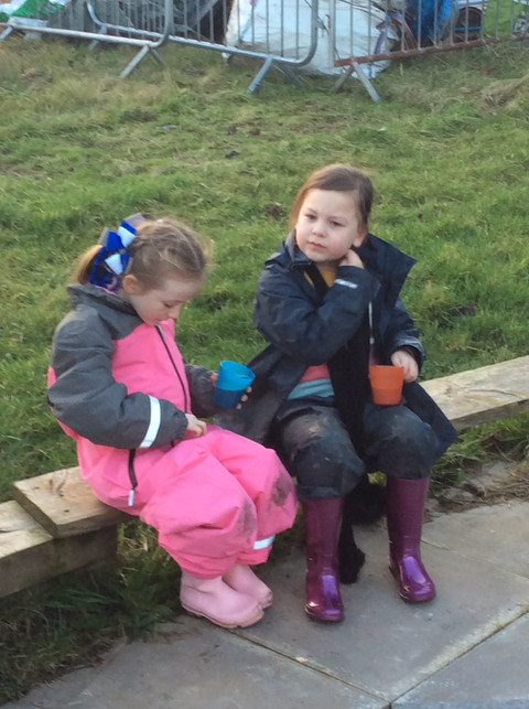 Year 2 - Our Favourite Forest School Club