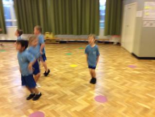 PE in Chestnut Class