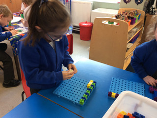 Marvellous Maths in Willow