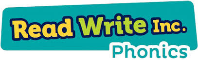 Read Write Inc at home