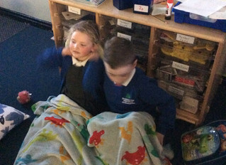 Movie Night for Year 1
