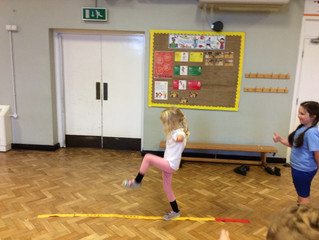 PE Superstars in Beech