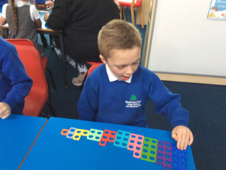 Home Learning in Year One - Week 6