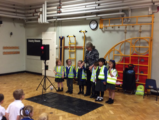 Road Safety in Year One