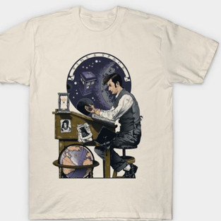 Daydreaming Doctor Tee