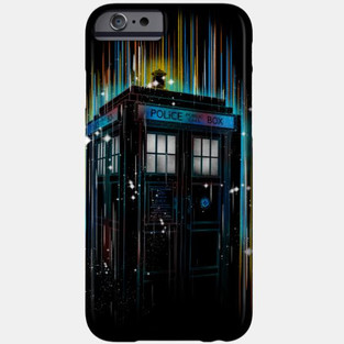 Regeneration Is Coming Phone Cover