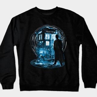 Tenth Storm Sweatshirt