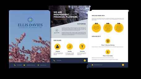 Ellis Davies Financial Planning
